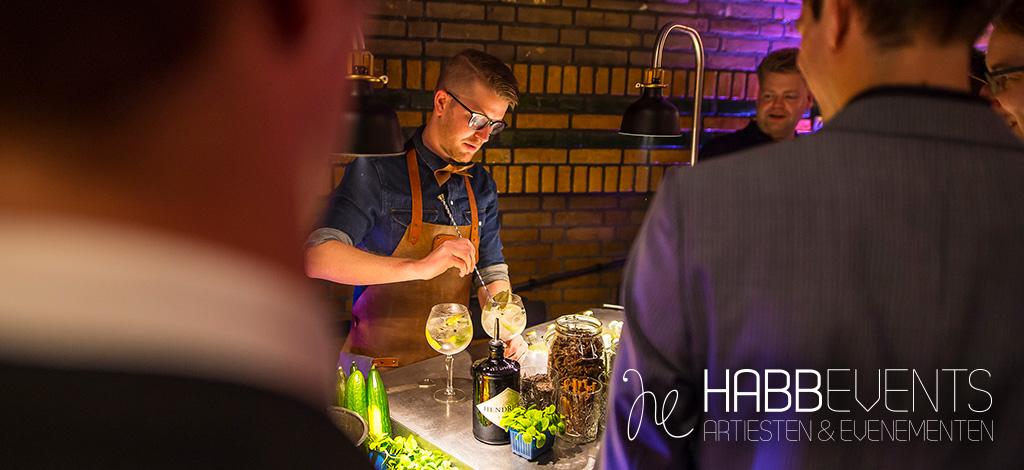 verse cocktails op locatie jouw evenement
