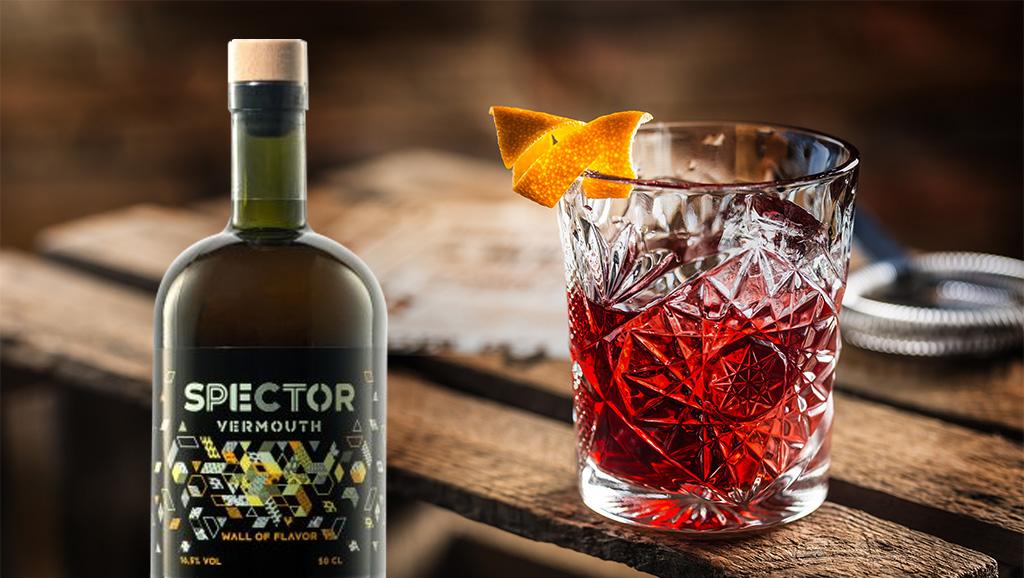 spector vermouth bar